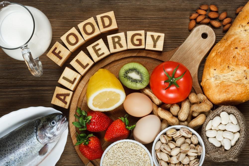 Test allergie alimentari – ALEX Test
