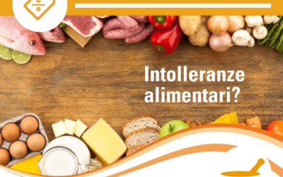 Test intolleranze alimentari – ALEX Test